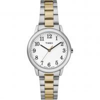 Timex Easy Reader Dameshorloge Tweetonig TW2R23900