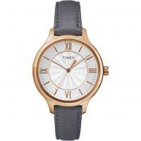 Damen Timex Main Street Watch TW2R27700