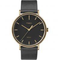 Herren Timex Weekender Fairfield Watch TW2R26000
