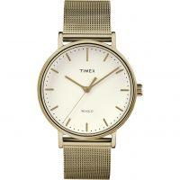 Herren Timex Weekender Fairfield Watch TW2R26500
