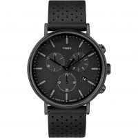 Herren Timex Weekender Fairfield Chronograph Watch TW2R26800