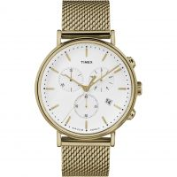 Herren Timex Weekender Fairfield Chronograph Watch TW2R27200