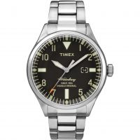 Zegarek męski Timex The Waterbury TW2R25100