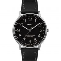 Herren Timex The Waterbury Watch TW2R25500