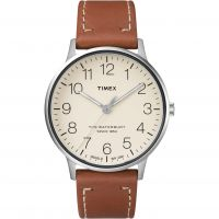 Zegarek męski Timex The Waterbury TW2R25600