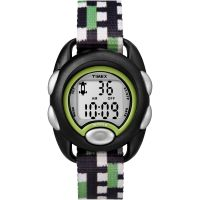 Childrens Timex Kids Alarm Chronograph Watch
