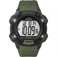 Herren Timex Expedition Alarm Chronograph Watch TW4B09300