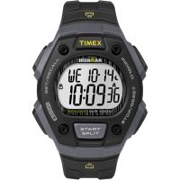 Herren Timex Ironman Alarm Chronograph Watch TW5M09500
