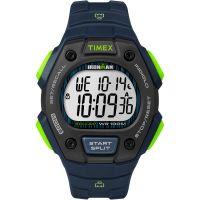 Herren Timex Ironman Wecker Chronograf Uhr