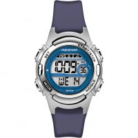 unisexe Timex Marathon Alarm Chronograph Watch TW5M11200