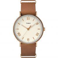 Unisex Timex Haupt Street Uhren