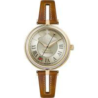Damen Vivienne Westwood Farringdon Watch VV168GYTN