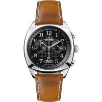 Unisex Vivienne Westwood Hampstead Chronograph Watch VV176BKTN