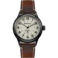 Mens Barbour Murton Watch