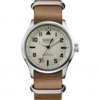 Herren Barbour Bywell Uhren
