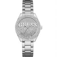 Ladies Guess Glitter Girl Watch