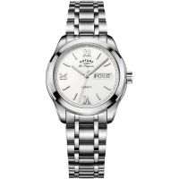 homme Rotary Swiss Made Legacy Day Date Watch GB90173/01