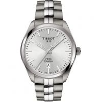 Mens Tissot PR100 Titanium Watch T1014104403100