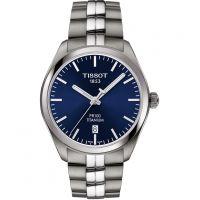 Herren Tissot PR100 Watch T1014104404100