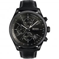 Herren Hugo Boss Grand Prix Chronograph Watch 1513474
