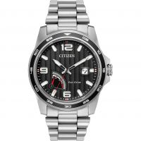 Hommes Citizen Power Reserve Eco-Drive Montre