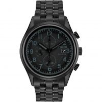 homme Citizen Chronograph Watch CA0625-55E