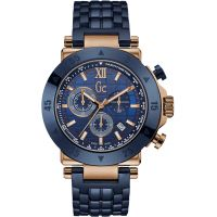 Mens Gc Gc-1 Sport Chronograph Watch