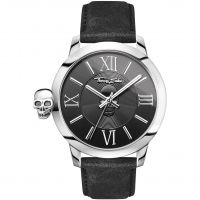 Mens Thomas Sabo Rebel With Karma Watch