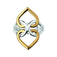 Links Of London Jewellery Infinite Love Ring Size L JEWEL