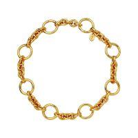 femme Links Of London Jewellery Capture Charm Carrier Bracelet Watch 5010.3617