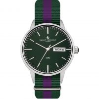 Mens Smart Turnout British Watch