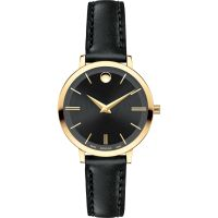 femme Movado Ultra Slim Watch 0607095