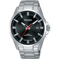 Herren Pulsar Watch PS9509X1