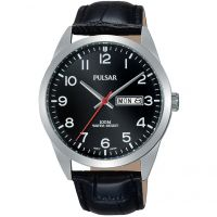 homme Pulsar Watch PJ6067X1
