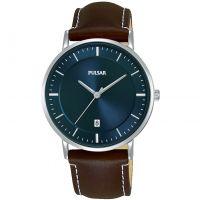 Herren Pulsar Watch PG8257X1