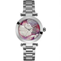 Damen Gc Lady Chic Chronograph Watch Y21004L3