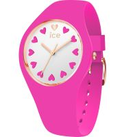 Ice-Watch Love Dameshorloge Roze 013369