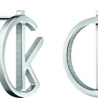 Gioielli da Donna Calvin Klein Jewellery League Earrings KJ6DME000200