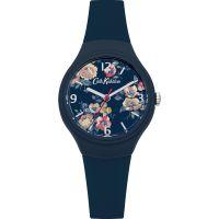 Damen Cath Kidston Wildflower Bunch Uhren