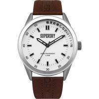 Herren Superdry Regent Corporal Uhren
