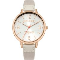 Damen Superdry Ascot Sunrise Watch SYL170CRG