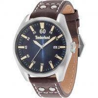 Herren Timberland Bellingham Watch 15025JS/03