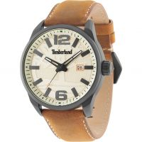 Herren Timberland Ellsworth Watch 15029JLB/14
