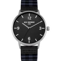 Herren Ben Sherman London Watch WB062UE