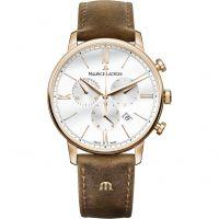 Herren Maurice Lacroix Eliros Chronograph Watch EL1098-PVP01-113-1