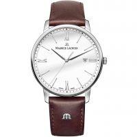 Herren Maurice Lacroix Eliros Watch EL1118-SS001-113-1