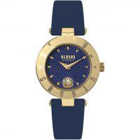 femme Versus Versace Logo 2 Watch S77050017
