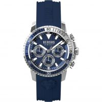 Herren Versus Versace Aberdeen Watch S30040017