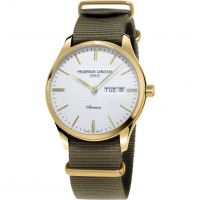 homme Frederique Constant Classic Index Watch FC-225ST5B5