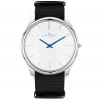Herren Kennett Kensington Watch KSILWHBKNATO